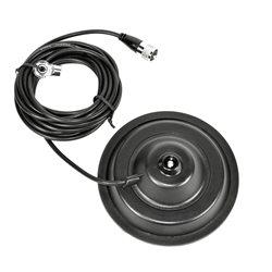 Baza magnetica Albrecht BM 150/DV Cod 6781 cu cablu