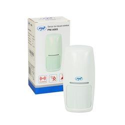 Senzor de miscare wireless PNI A005
