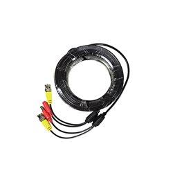 Cablu video si alimentare PNI CCTV 50M pentru camera de supraveghere 50m
