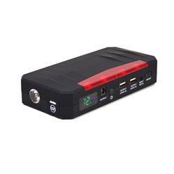 Acumulator extern PNI JS15A 15000mAh pentru pornire motor si incarcare dispozitive electronice portabile