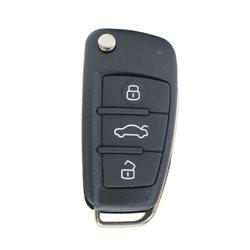 Cheie briceag PNI ARC-010 pentru inchidere centralizata model Audi