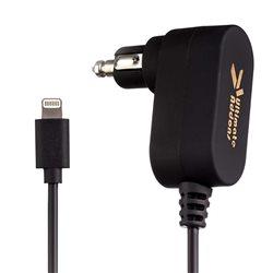 Alimentator bricheta moto Midland UA‐HELLA‐A8 Lightning 2A pentru iPhone Cod C1349