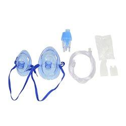 Kit accesorii pentru aparat de aerosoli SilverCloud Respiro 300 Pro