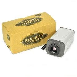 Camera de supraveghere video box model PNI 70SSP cu 700TVL