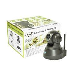 Camera cu IP PNI IP651W, P2P, PTZ, wireless