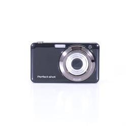 Camera foto digitala PNI Explorer M60 20MP 8X optic zoom display LCD 2.7 inch