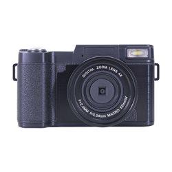 "Camera foto digitala PNI Explorer MK12 24MP display LCD 3"" rotativ"