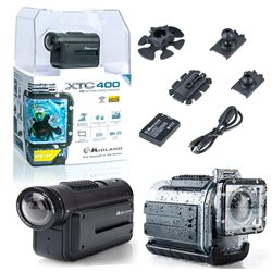 Camera pentru sporturi extreme Midland XTC-400 Action Camera cod C1106.01