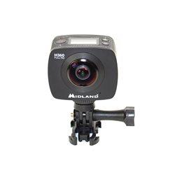 Camera video sport Midland H360 Action Camera Full HD cod C1288