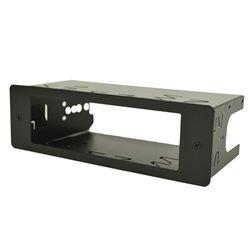 Carcasa montaj Albrecht 1 DIN pentru statie AE 6190/6199/6690 Cod 75430