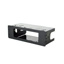 Carcasa montaj TTi 1 DIN TDP-1000 pentru statii TCB-550/550hp/1000