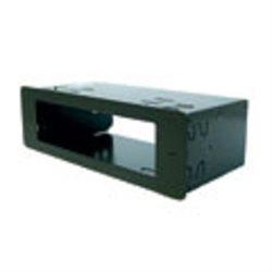 Carcasa montaj TTi 1 DIN TDP-2000 pentru statii TCB-771/775/770