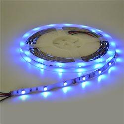 Banda LED PNI L15RGB flexibila de interior 30 leduri/m 12V 5m