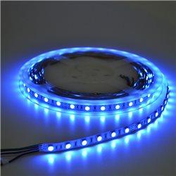 Banda LED PNI L30RGB flexibila de interior 60 leduri/m 24V 5m