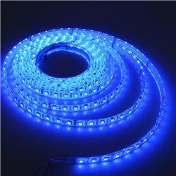 Banda LED PNI L30RGBE flexibila de exterior IP65 60 leduri/m 24V 5m