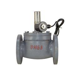 Electrovalva de gaz PNI GV25 2.5 inch toli