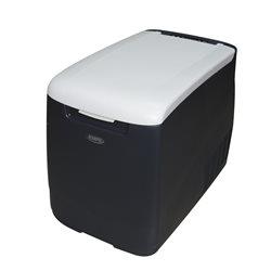 Frigider congelator auto cu compresor PNI Summer C45 alimentare 12V/24V by EZetil cod 778015