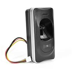 Cititor amprenta si card magnetic PNI FR200 waterproof IP65
