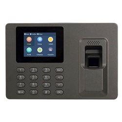 Sistem biometric control acces PNI DAH1A cu cititor de amprenta Attendance Management