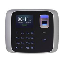 Sistem biometric control acces PNI DAH2A cu cititor de amprenta Attendance Management