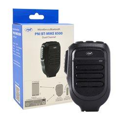 Microfon cu Bluetooth PNI BT-MIKE 8500 dual channel compatibil cu PNI BT-DONGLE 8001 si orice telefon mobil cu BT
