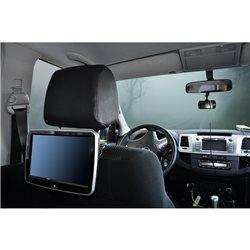 Monitor auto tetiera PNI MA101 model Mercedes cu Android ecran 10.1 inch  Bluetooth SD, USB  ecran tactil 1 buc