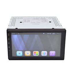 Multimedia player auto PNI V200 2DIN universal ecran 7inch cu sistem de operare Android