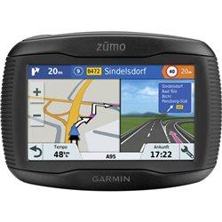 Sistem de navigatie GPS pt moto Garmin Zūmo 345LM 4.3inch cu harta Full Europa si Update gratuit al hartilor pe viata