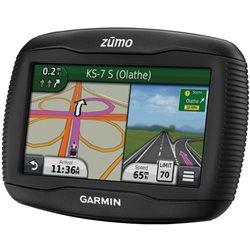 Sistem de navigatie GPS pt moto Garmin Zūmo 395LM 4.3inch cu harta Full Europa si Update gratuit al hartilor pe viata