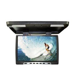 Plafoniera PNI MP1710 cu ecran de 17 inch si doua intrari Stick USB si Card SD