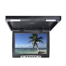 Plafoniera PNI MP1910 cu ecran de 19 inch si doua intrari Stick USB si Card SD