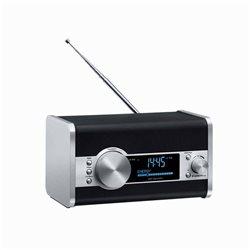 Radio digital DAB si FM Albrecht DR 900BT cu Bluetooth Cod 27905