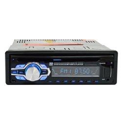 DVD player auto PNI 7245 1 DIN radio FM, SD si USB, iesire video