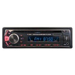 Radio DVD auto PNI Clementine 7445 1 DIN radio FM, SD, USB, iesire video