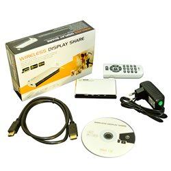 Transmitator PNI AV601 audio video wireless si RJ45 airfun si aircontrol