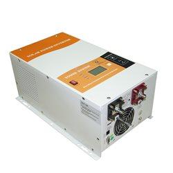 Invertor solar hibrid PNI GreenHouse SC3000 2000W 24V LF MPPT sinus pur