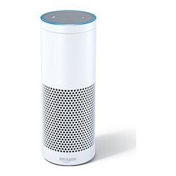 Boxa Amazon Echo culoare Alb