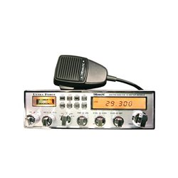 Statie radio AM FM SSB 10m Albrecht Ultra Force Cod 35500 pt. radioamatori