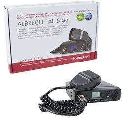 Statie radio CB Albrecht AE 6199 Cod 12699