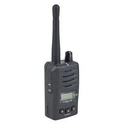 Statie radio PMR portabila Albrecht Tectalk Duro XS Cod 29855