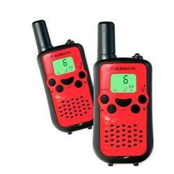 Statie radio PMR portabila Albrecht Tectalk Easy2 set cu 2bc Cod 29640