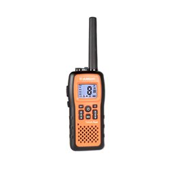 Statie radio PMR portabila Albrecht Tectalk Float IP67 Cod 29660