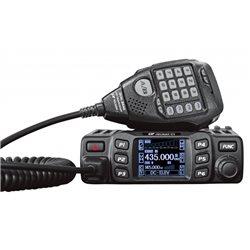 Statie radio VHF/UHF CRT MICRON UV dual band 144-146 MHz si 430-440 MHz