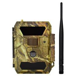 Camera vanatoare PNI Hunting 350C cu INTERNET 12MP Night Vision transmite foto pe email Full HD 1080P