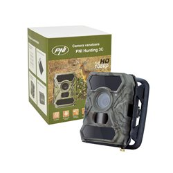 Camera vanatoare PNI Hunting 3C 12MP cu night vision