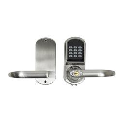 Yala PNI YBT300R cu Bluetooth cu deschidere pe partea dreapta