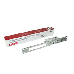 Yala electromagnetica SilverCloud YS810 incastrabila, normal inchis NC - Fail Secure